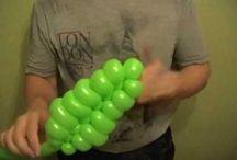 tutorial balloons