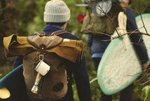 Outdoor Adventures & Activities