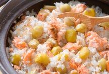 recipe rice