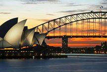 Australia / by Ricardo Steger