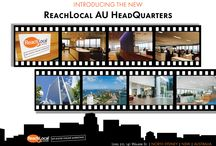 ReachLocal NewZealand Passion / ReachLocal (http://www.reachlocal.com.au) is a leader in Online Marketing services that helps businesses across the globe acquire, manage, and retain local customers online. With offices across Australia, ReachLocal is set for exponential growth