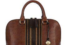Handbags / by Gwendolyn Foster