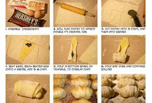food ideas / by Chelena Henning