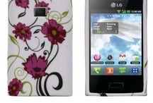 LG Optimus L3 Deksler