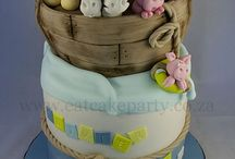 Biblical Party Ideas / by Sassy Sisters
