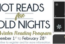 Adult Winter Reading Program / by Glen Carbon Library