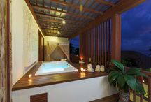 The Royal Purnama Jepun Pool & Jacuzzi