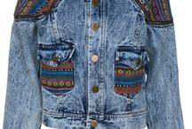 Jackets**