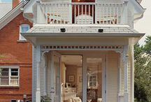 Home Addition Ideas / by Aylie Gray