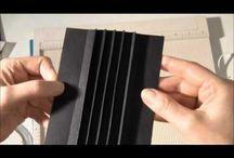 Scrapbook Albums / by Sheila Pedersen Stotz