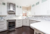 New Chervin kitchen  / Great new kitchen looks for 2014