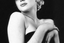 Marilyn / by Kimber S.