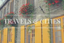 Travels & Cities / Pins all about traveling in cities are welcome! Please don't pin more than 3 a day. If you'd like to contribute, please follow the board and comment in one of the pins.