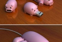 Cool inventions