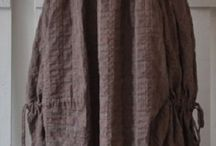 šatova sukně