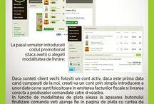Magazin Bioportal / Cel mai mare magazin online dedicat consumatorilor de sanatate.