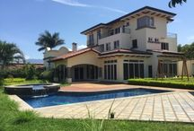 Ciudad Cariari Luxury House / https://www.coldwellbankercostarica.com/property/4745/