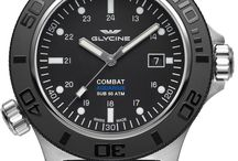 GLYCINE COMBAT SUB AQUARIUS