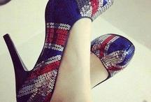 shoes / by Bethany Jana
