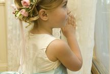 Baby Bridesmaid Or Flower Girl