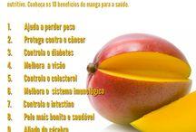Alimentos e benefícios