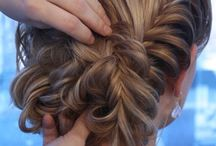 Homecoming Hair??
