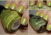 Nails / by Nicole Jackson