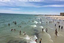 Beaches - fun in the sun