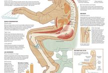 Standing Desk Benefits / Your guide to standing desk benefits that are healthy for your posture.