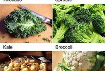 Healthy / Terveellinen elämä, reseptit, sun muut.,