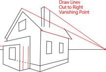 House drawings & guide
