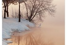 Les Merveilles De L'hiver