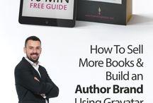 Publishing Addict - For Authors