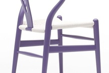 Inspiration | Seating / by Maria Asimakopoulos
