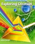 Science - Apologia Chemistry & Physics / Learning about Chemistry and Physics, elementary grades