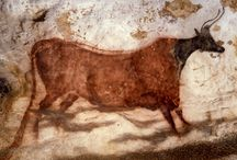 Cave Art ♥ Inspired ♥ / by Camille Obert-Goralski