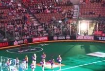 Toronto Rock Vs Buffalo Bandits