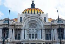 PWB: Mexico City