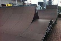 Monster Skatepark (Sydney, NSW Australia) / Shredding the World One Skatepark at a time - Monster Skatepark (Sydney, NSW Australia)  #skatepark #skate #skateboarding #skatinit #skateparkreview