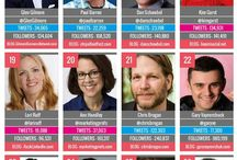 Influencer Infographics