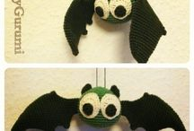 Crochet Halloween/Fall
