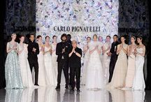 Carlo Pignatelli 2018 Haute Couture Collections Fashion Show