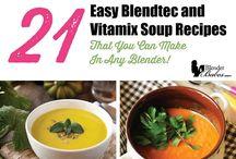 blender recipe