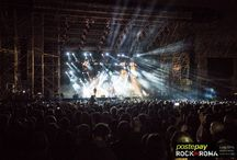 Day one: QOTSA & We are scientists live Rock In Roma 2014