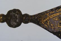 Viking Axes and other Axes