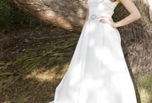 Pamela Fraser Designs / Wedding dresses