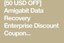 Amigabit Data Recovery Enterprise