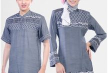 Baju Muslim / Baju muslim adalah model pakaian yang disesuaikan dengan aturan kehidupan penganut agama Islam. Di dalam Al-Qur'an tertulis anjuran-anjuran dan kewajiban bagi orang muslim dalam hal berpakaian. Model baju yang tertutup dan serba panjang menjadi ciri khasnya baju muslim.