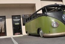 VW Style