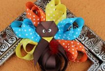 Bows / by Emily Hyden